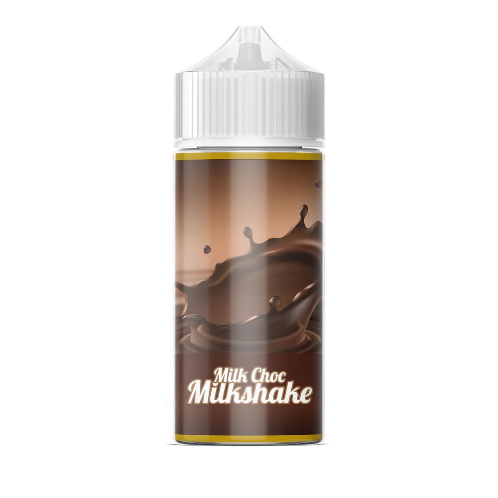 VG Master Milk Choc Milkshake