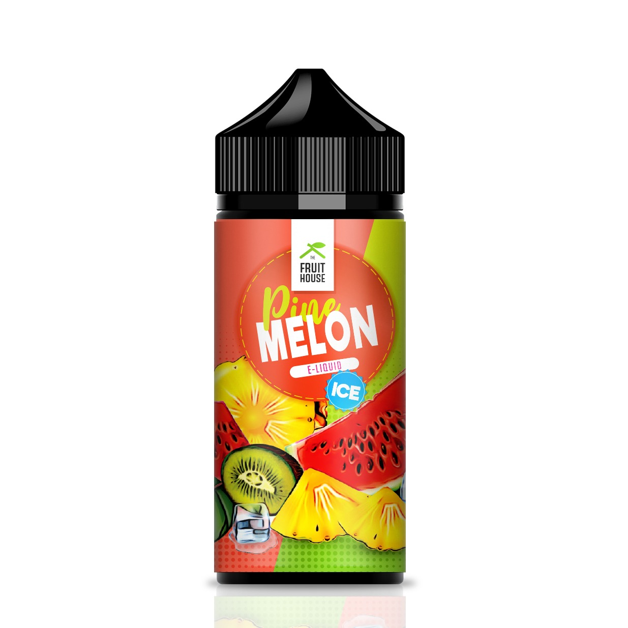 The Fruit House Pine Melon