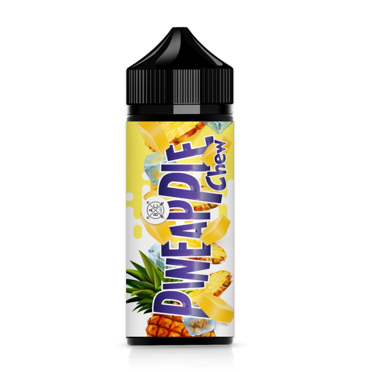 ABC Pineapple Chew