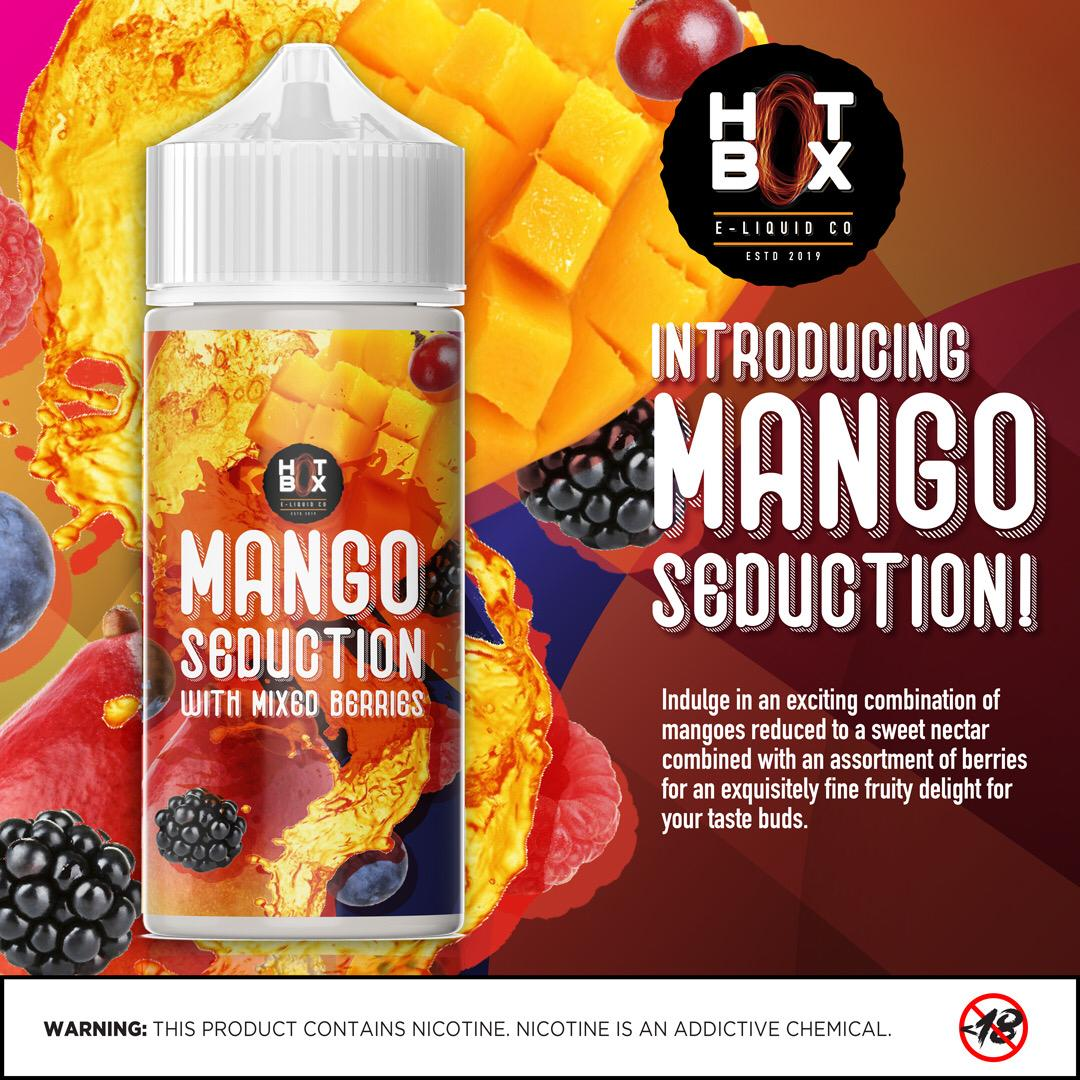 Mango Seduction
