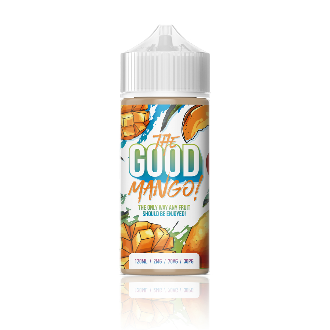 The Good Mango